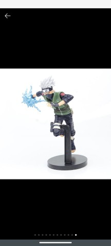 Action figure / boneco Kakashi - Foto 4