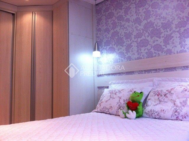 Apartamento à venda com 1 dormitórios em Humaitá, Porto alegre cod:291565 - Foto 4