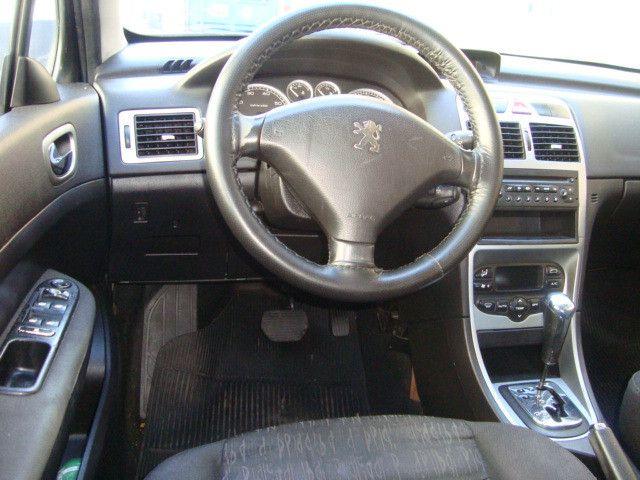 Peugeot 307 2.0 rallye 16v gasolina 4p automatico - Foto 5
