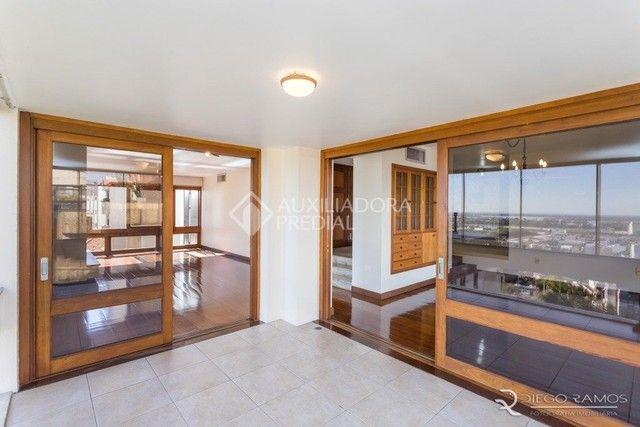 Apartamento à venda com 3 dormitórios em Moinhos de vento, Porto alegre cod:299816 - Foto 8