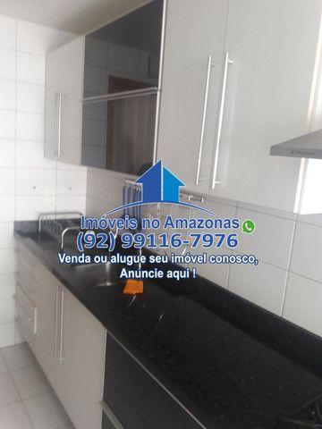 Salvador Dali (Adrianópolis): 03 quartos Mobiliado leia - Foto 15