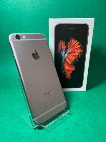 iPhone 6s SpaceGray  - Foto 3