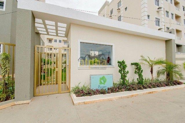 Apartamento com 02 quartos no Bairro Luciano Cavalcante Apenas R$ 199.000,00