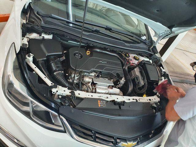 Vendo cruze LT 1.4 turbo zerado - Foto 3