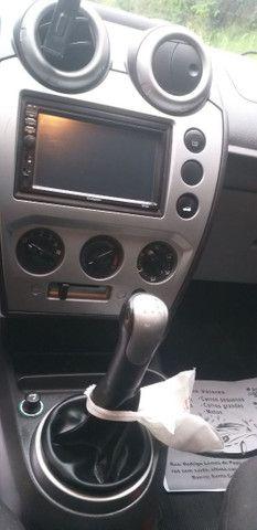 Fiesta Sedan CLass 1.0 completo ( IPVA 2021 pago ) - Foto 3