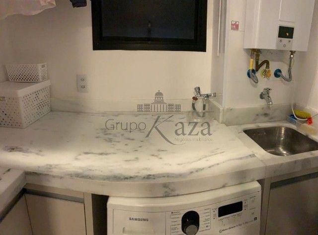 @ Apartamento - Vila Adyana - 2 quartos - 1 suite -  88m² Lindo! - Foto 11