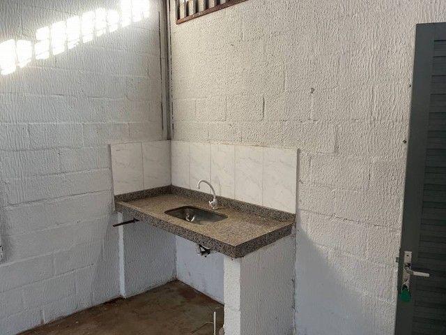 Galpão para aluguel ou venda 170m² 02 banheiros e copa. Anel Viário St. Papilon Park - Foto 6
