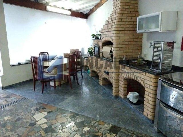 Casa para alugar com 4 dormitórios em Vila floresta, Santo andre cod:1030-2-35769 - Foto 10