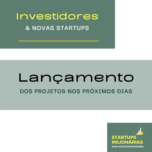 Vende-se Startup de Marketing Digital ou Cotas Participativas