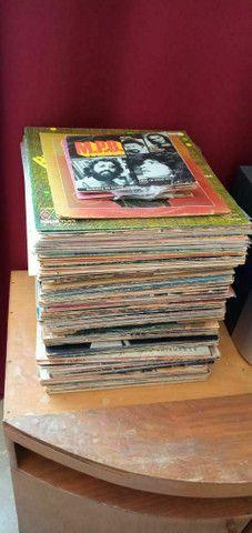 Vendo uma coleção de 15 vinil ,mais 124 LP - Foto 3