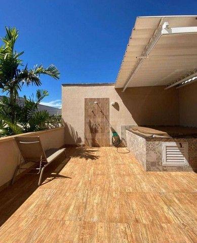 Sobrado com 4 dormitórios à venda, 400 m² por R$ 2.100.000,00 - Residencial Jardim Campest - Foto 7