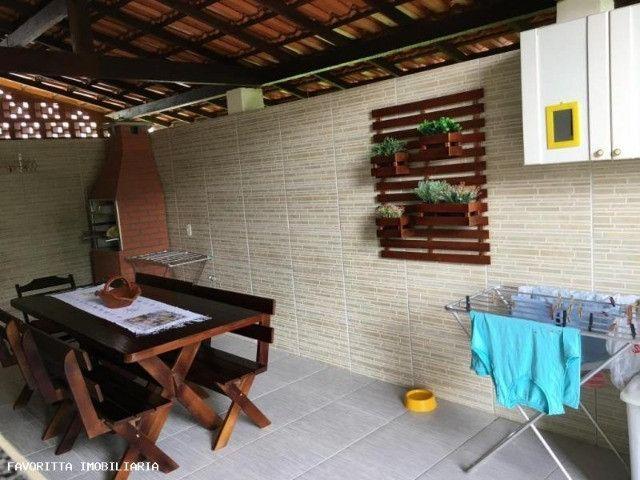 Excelente casa com 3 quartos, sendo 1 suíte, em condomínio em Caneca Fina - Guapimirim - Foto 13