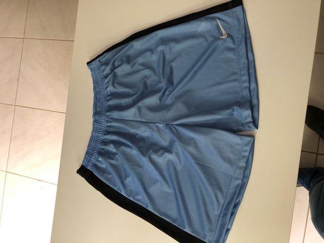 Short Dry fit  R$ 30,00 - Foto 3