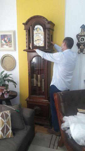 Revisão de relógios antigos Curitiba - Foto 6
