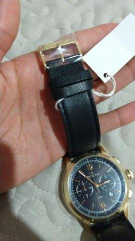 Relógio masculino novo na caixa Technos - Foto 5