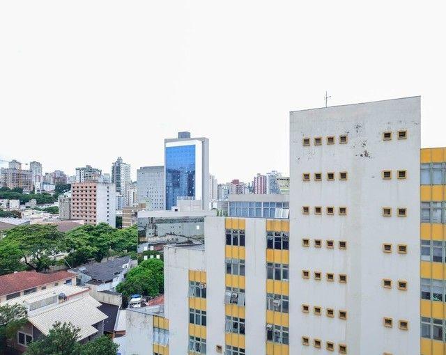 Apartamento à venda com 1 dormitórios em Savassi, Belo horizonte cod:700605 - Foto 10