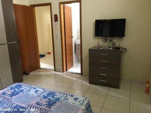 Excelente casa com 3 quartos, sendo 1 suíte, em condomínio em Caneca Fina - Guapimirim - Foto 8