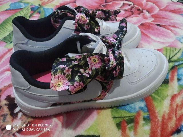 Nike muito lindo usado 1 vez  - Foto 3
