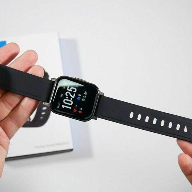 Smartwatch Haylou LS02 Xiaomi - Foto 2