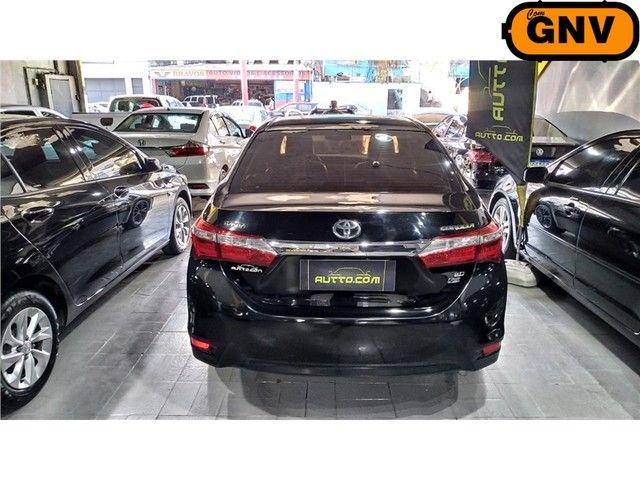 Toyota Corolla 2016 2.0 xei 16v flex 4p automático - Foto 11