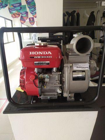 """Motobomba Honda a gasolina 3x3"""""""