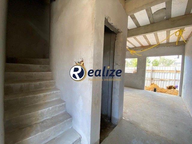 CA00180 Linda Casa Duplex de 2 quartos sendo 2 suítes em Santa Monica - Foto 7