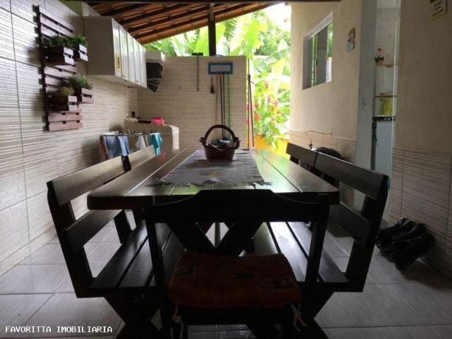 Excelente casa com 3 quartos, sendo 1 suíte, em condomínio em Caneca Fina - Guapimirim - Foto 16