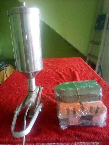 Kit delivery de pastel e churros - Foto 2