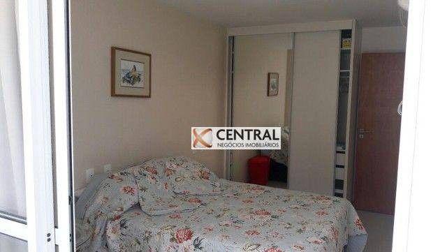 Apartamento para alugar, 50 m² por R$ 2.380,00/mês - Barra - Salvador/BA - Foto 6