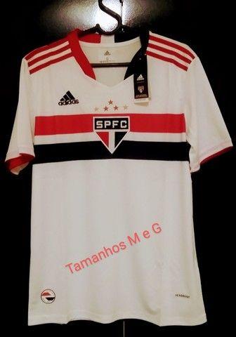 camisas de times de futebol - Foto 4