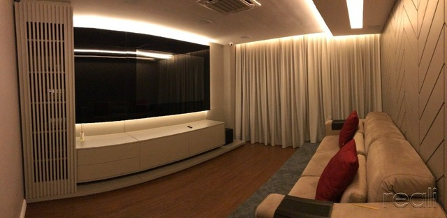Casa de condomínio à venda com 5 dormitórios em Porto das dunas, Eusébio cod:RL917 - Foto 20