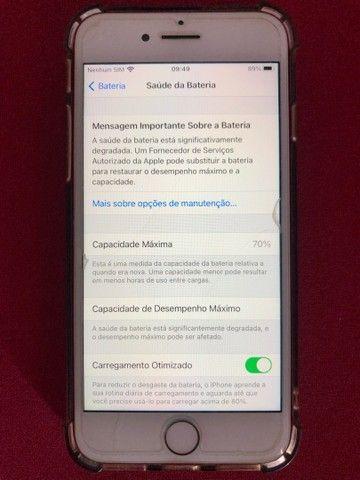 iPhone 7 128GB - Foto 6