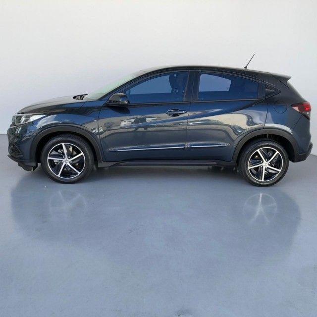 Honda HR-V LX 1.8 CVT 4P - Foto 7