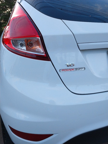 Fiesta SE 1.6 16v aut - Foto 12