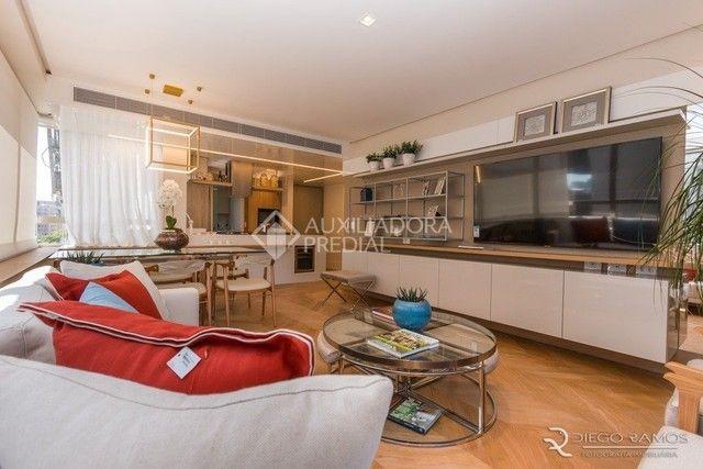 Apartamento à venda com 2 dormitórios em Moinhos de vento, Porto alegre cod:262860 - Foto 13