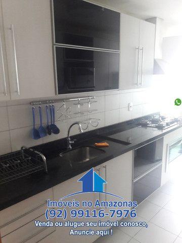Salvador Dali (Adrianópolis): 03 quartos Mobiliado leia - Foto 17