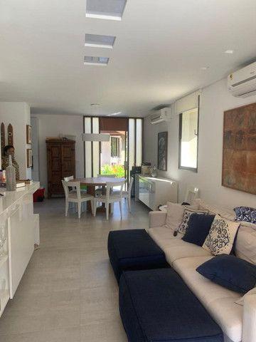Casa mobiliado no Resort Malawi, Á Beira Mar De Muro Alto! Agende - Foto 3