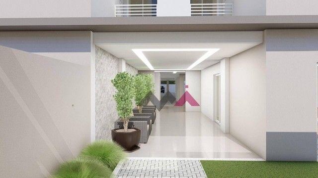 Apartamento com 2 dormitórios à venda, 60 m² por R$ 294.588,00 - Plano Diretor Sul - Palma - Foto 13