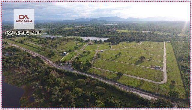 Loteamento Reserve Camará &¨%$# - Foto 8