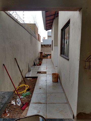 Casa em construção no Jardim Panamá - Foto 3