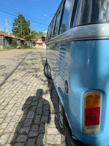 Vw Kombi Luxo  - Foto 5