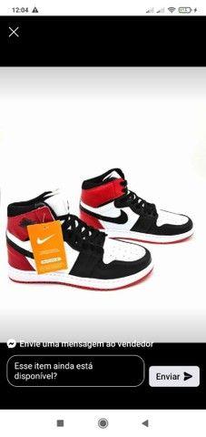Várias marcas de calçados direto da fábrica somos fabricantes de primeira linha - Foto 4