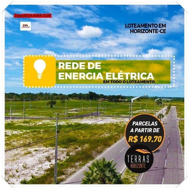 Loteamento - Terras Horizonte - Invista já !!!! - Foto 11