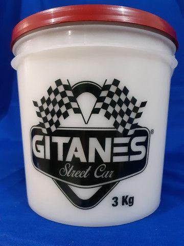Silicone gel Gitanes 3kg