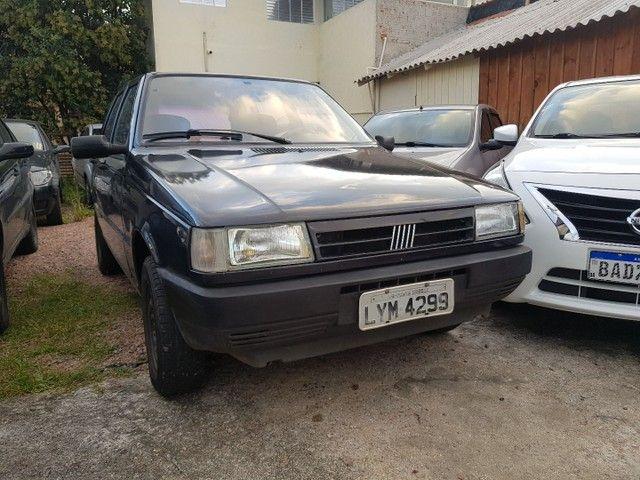 Uno 1.0 1997 *12x NO CARTÃO DE CRÉDITO  - Foto 3