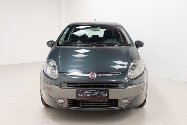 Fiat Punto Essence 1.6 16V (Flex) - Foto 2