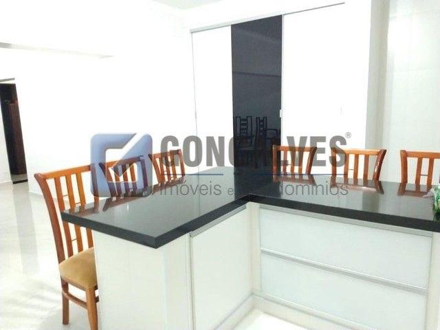 Casa para alugar com 4 dormitórios em Vila floresta, Santo andre cod:1030-2-35769 - Foto 3