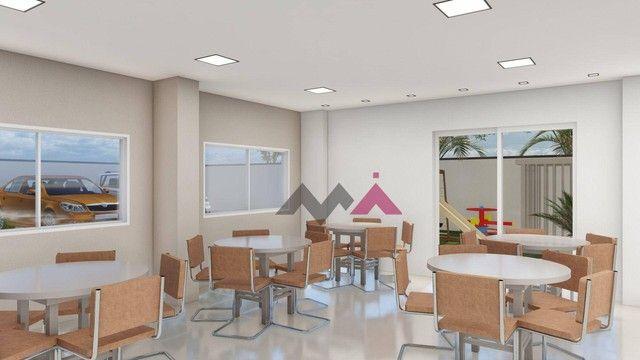 Apartamento com 2 dormitórios à venda, 60 m² por R$ 294.588,00 - Plano Diretor Sul - Palma - Foto 17