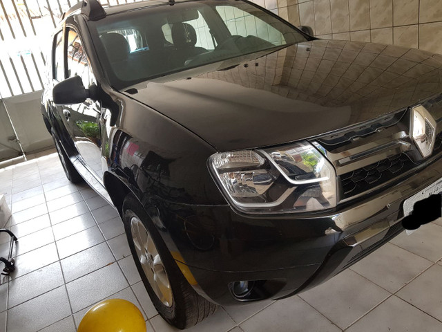 Duster Expression 1.6 manual 2017 - Foto 3