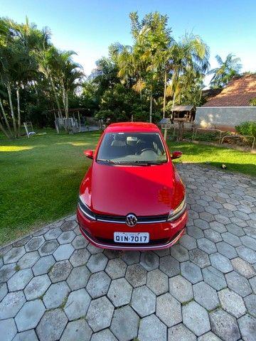 Volkswagen Fox Comfortline 1.6  - Foto 7